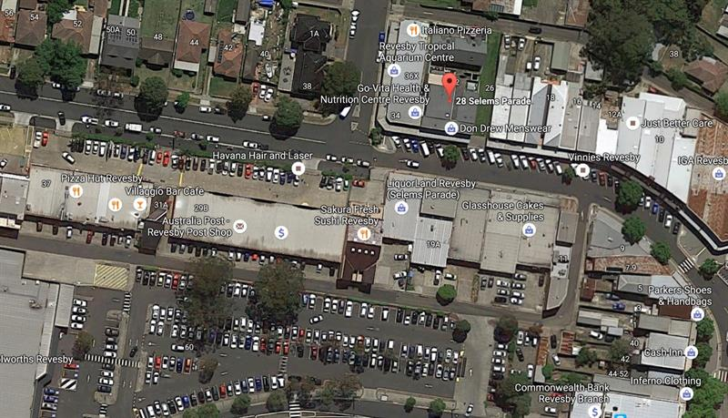 28 Selems Pde REVESBY NSW 2212