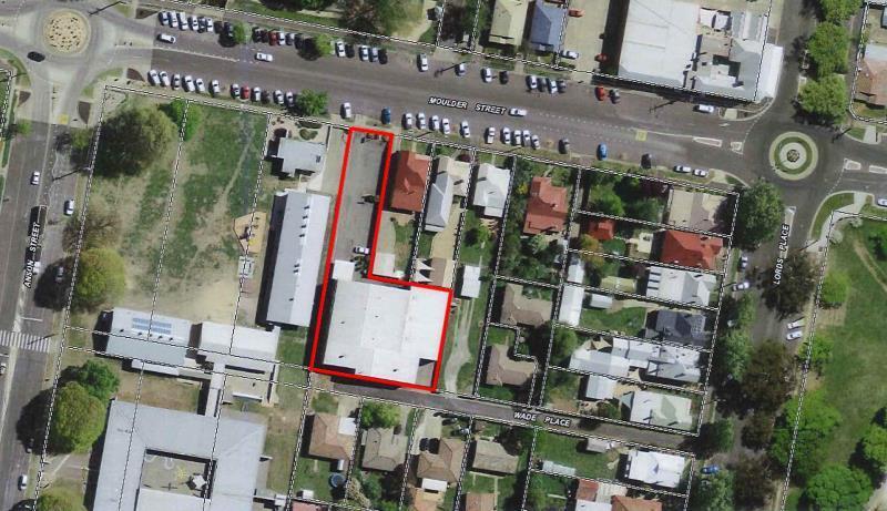 146 Moulder Street ORANGE NSW 2800