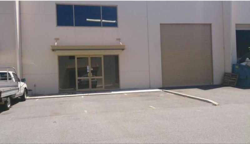 33/244 Beringarra Ave MALAGA WA 6090