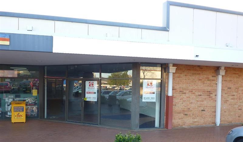 Shop 3/20 Albert Street TAREE NSW 2430