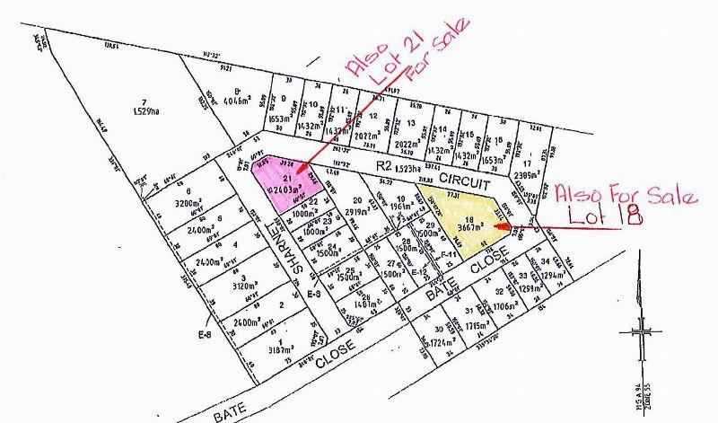 21 Sharnet Circuit PAKENHAM VIC 3810