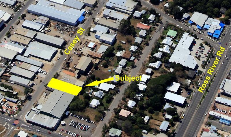 9 Casey Street AITKENVALE QLD 4814