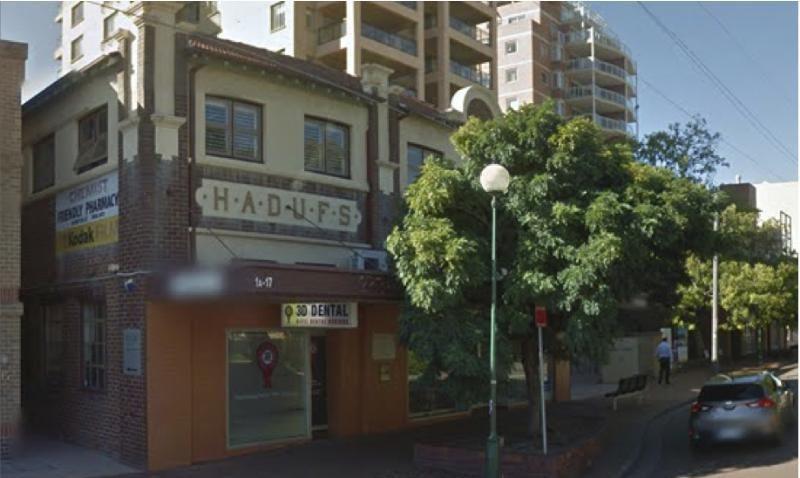 1A/17 Macmahon Street HURSTVILLE NSW 2220