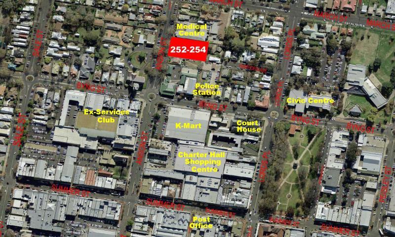 252-254 Anson Street ORANGE NSW 2800