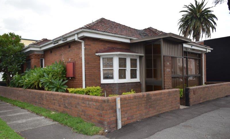 120 Tudor Street HAMILTON NSW 2303