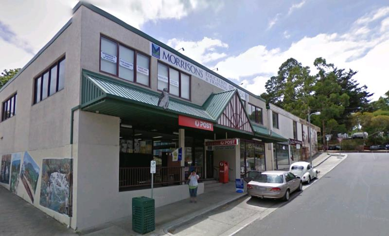 Level 1/12a Station Street MOUNT EVELYN VIC 3796