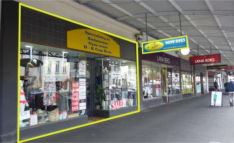 350 Clarendon Street SOUTH MELBOURNE VIC 3205