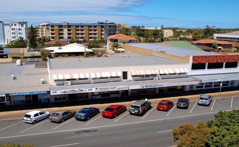 Suite 5, 46-48 Wharf Street TWEED HEADS NSW 2485