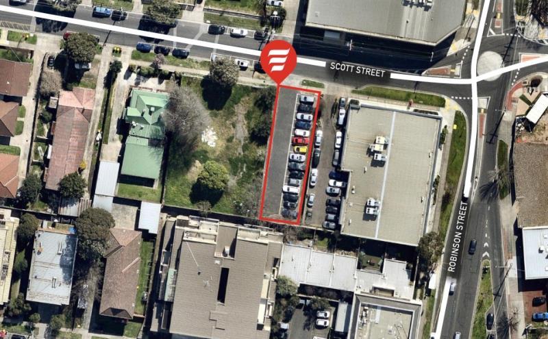 29A Scott Street DANDENONG VIC 3175