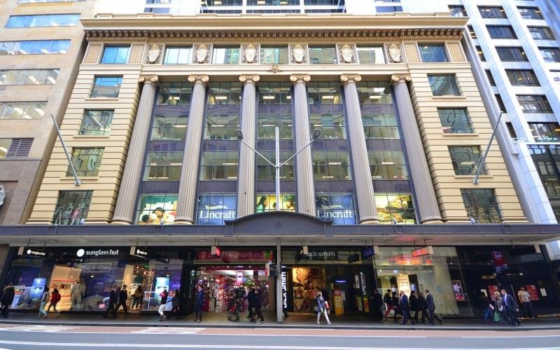 Lower Grou/413 George Street SYDNEY NSW 2000