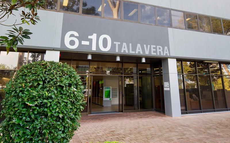 Level 4/6-10 Talavera Road MACQUARIE PARK NSW 2113