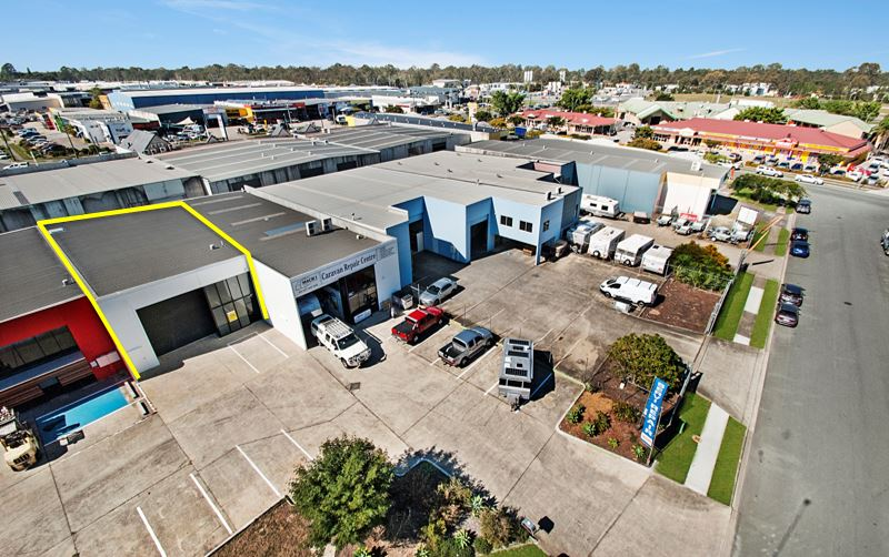 3/8-10 Boeing Place CABOOLTURE QLD 4510