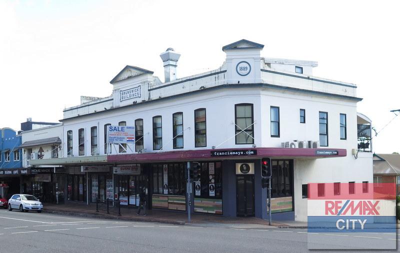 Lot 8 / 710 Brunswick St NEW FARM QLD 4005