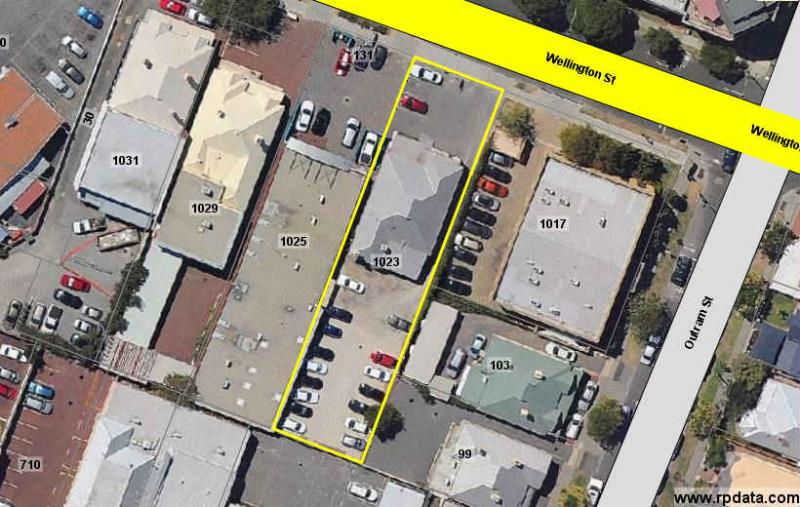 DEVELOP, L/1023 Wellington Street WEST PERTH WA 6005