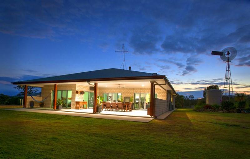 537 L4 Hallorans Road MOUNT TOM QLD 4677