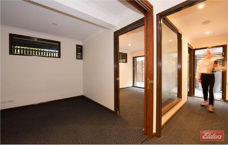 Ground  Su/79 Latrobe Terrace PADDINGTON QLD 4064