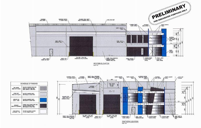13-15 Edison Rd DANDENONG VIC 3175