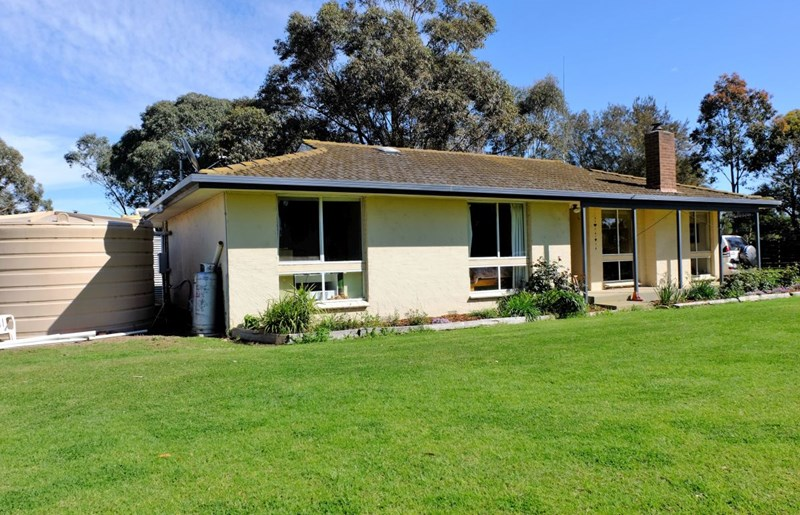 520 Forge Creek Road BAIRNSDALE VIC 3875