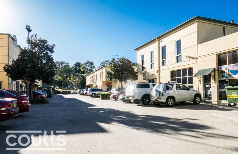 36/5-7 Anella Avenue CASTLE HILL NSW 2154