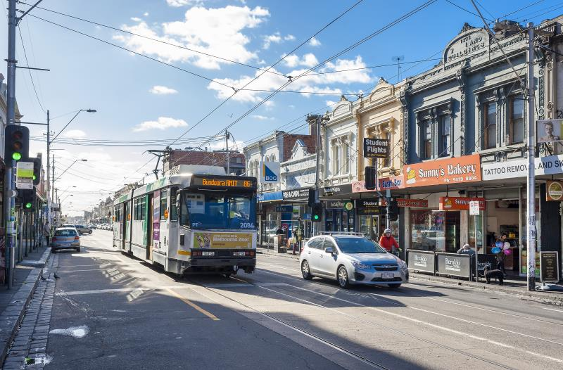 244-246 Smith Street COLLINGWOOD VIC 3066