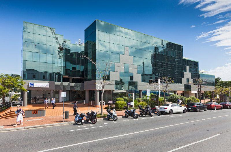 33 Park Road MILTON QLD 4064