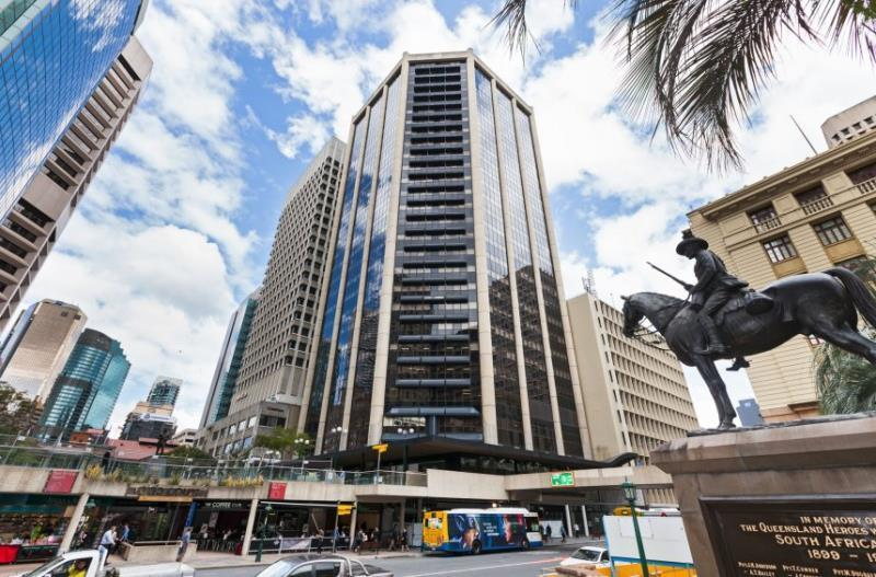 13/215 Adelaide Street BRISBANE CITY QLD 4000