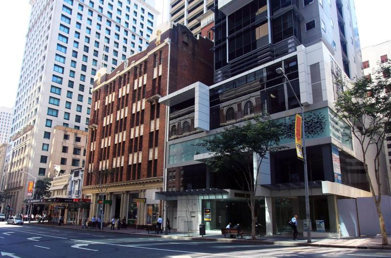 Suite  Lot/270 Adelaide Street BRISBANE CITY QLD 4000