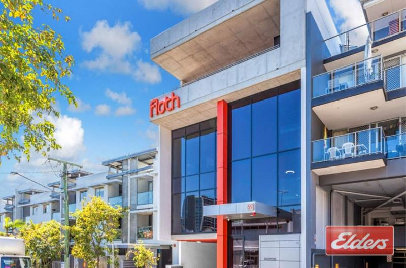 69 Robertson Street FORTITUDE VALLEY QLD 4006