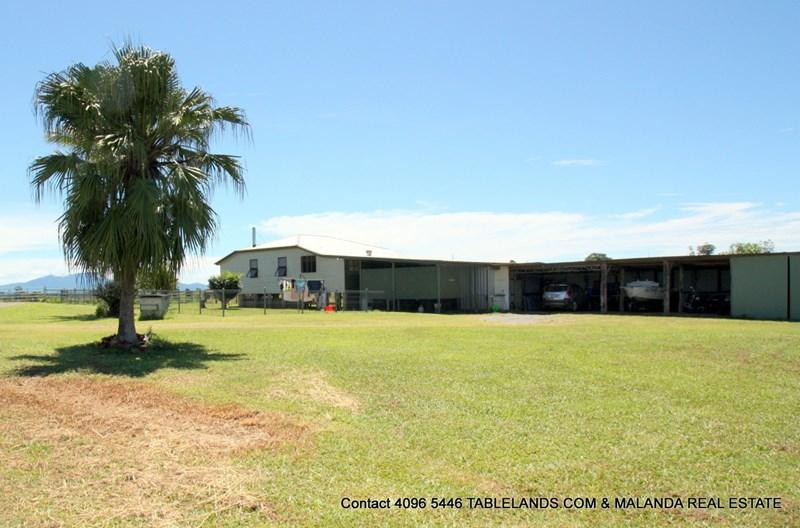 4903 palmerston highway MILLAA MILLAA QLD 4886