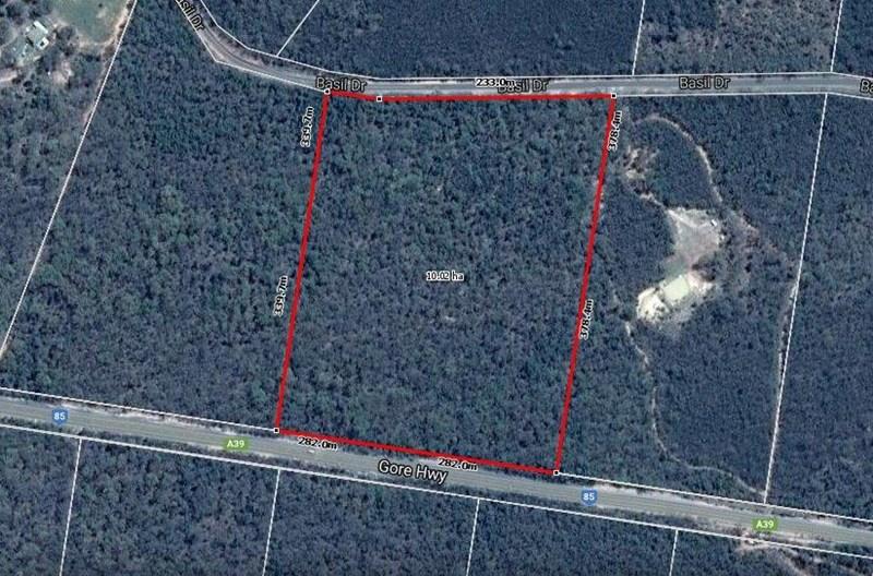 8 Basil Drive FOREST RIDGE QLD 4357