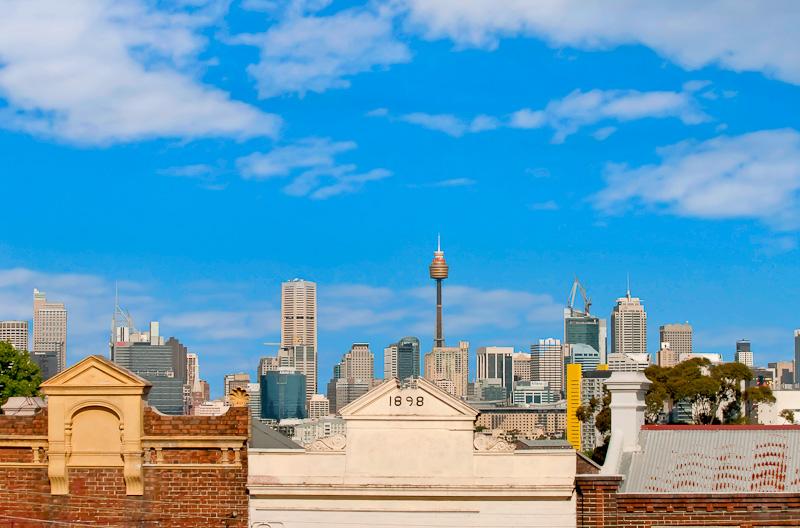 661 Darling Street ROZELLE NSW 2039