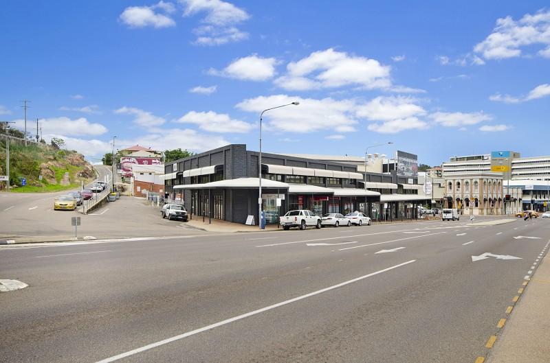 41 Denham Street TOWNSVILLE CITY QLD 4810