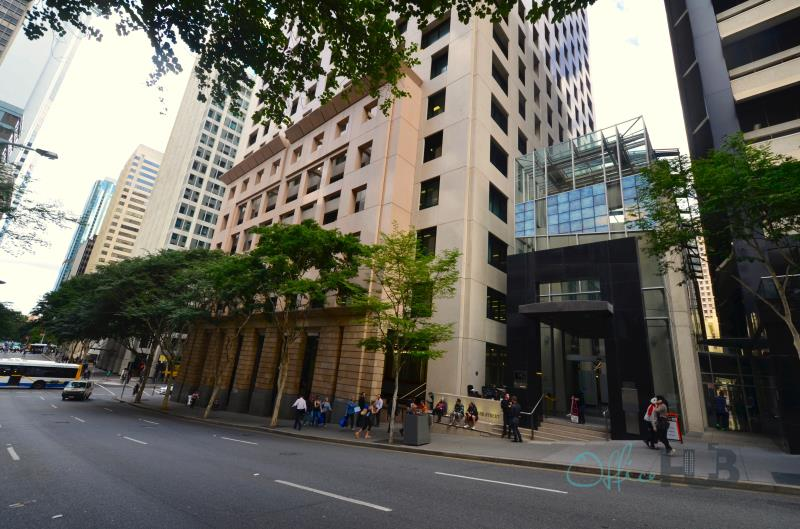 18/140 Creek Street BRISBANE CITY QLD 4000