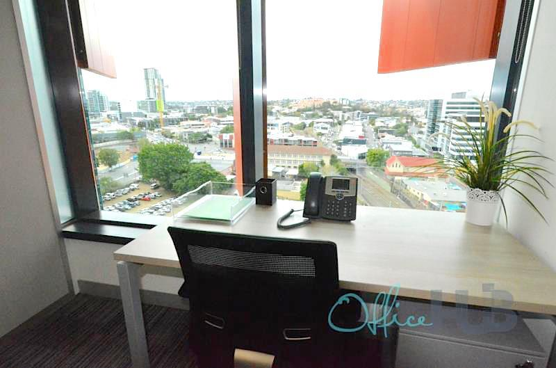 57/15 Green Square Close FORTITUDE VALLEY QLD 4006