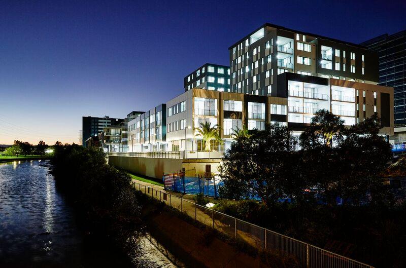 Charles Street CANTERBURY NSW 2193