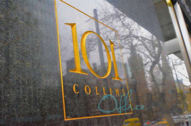 40/101 Collins Street MELBOURNE VIC 3000