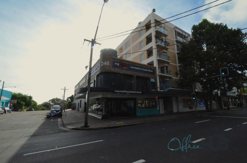 CROWS NEST NSW 2065