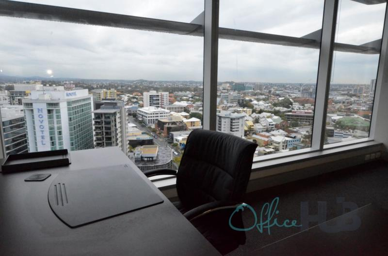 22/333 Ann Street BRISBANE CITY QLD 4000