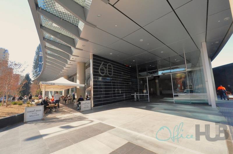 36/60 Station Street PARRAMATTA NSW 2150