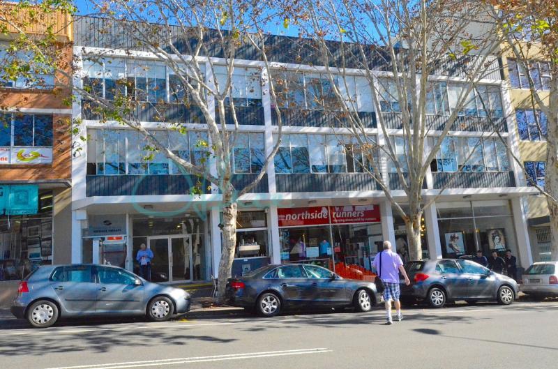 11/6-8 Clarke St CROWS NEST NSW 2065