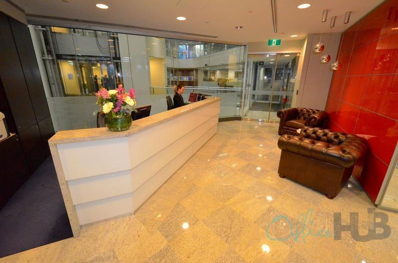 50/110 George Street PARRAMATTA NSW 2150