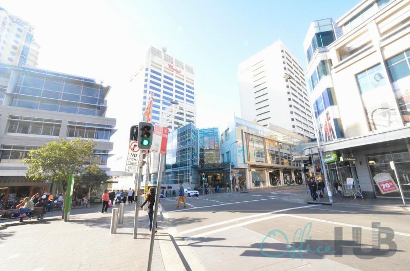 42/520 Oxford Street BONDI JUNCTION NSW 2022