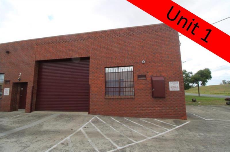 Unit 1/7 Olive Grove KEYSBOROUGH VIC 3173
