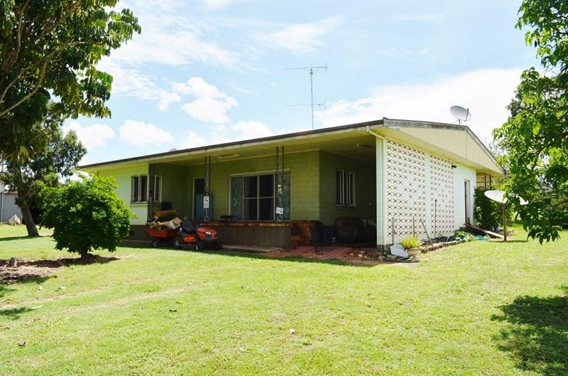 474 Eureka Creek Road DIMBULAH QLD 4872