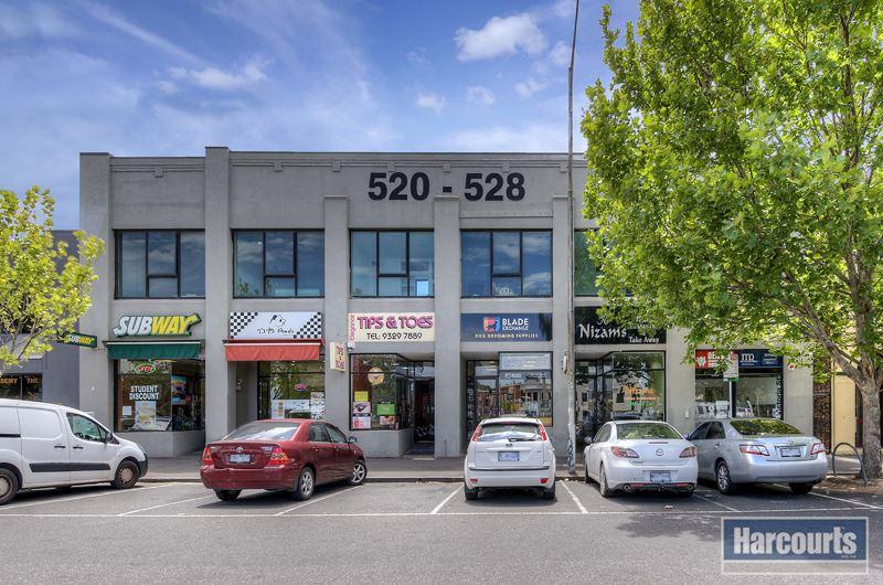 Suite 6/520 - 528 Victoria Street NORTH MELBOURNE VIC 3051
