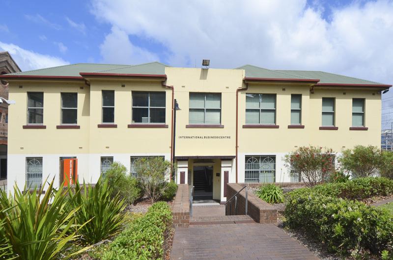 2 Cornwallis Street REDFERN NSW 2016