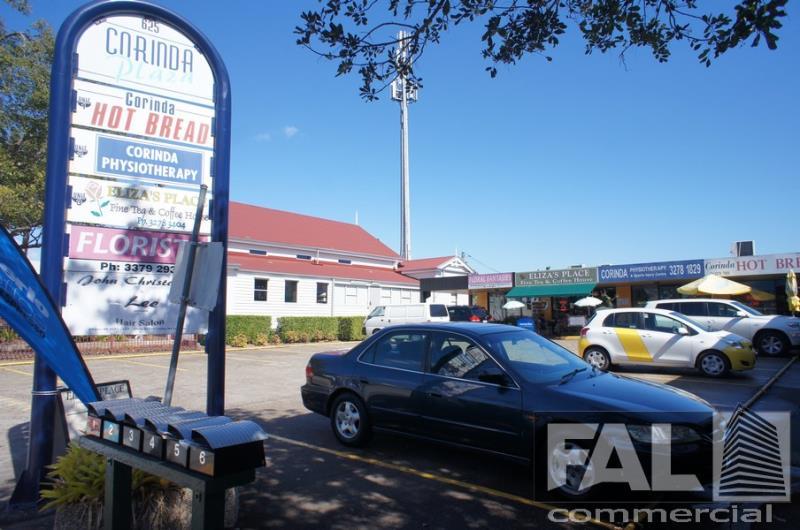 Shop  5/625 Oxley Road CORINDA QLD 4075