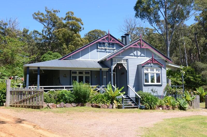 71 Oaklands Lane LOCHIEL NSW 2549