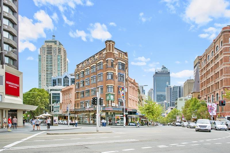 Level 3/793 George STREET SYDNEY NSW 2000