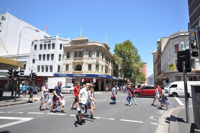 18 Goulburn Street SYDNEY NSW 2000